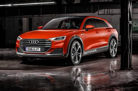 The Motoring World Audi Will Start The New Year With A