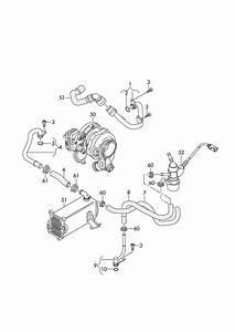 Audi A4 Coolant System Diagram