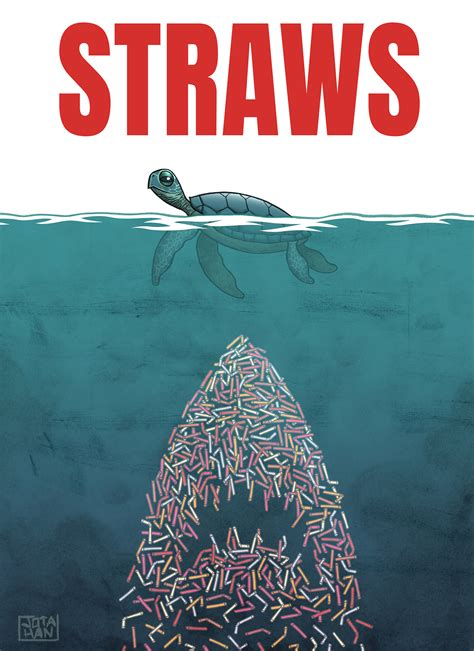 straws  behance
