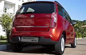 Tudo Sobre Carro  Fiat Idea 2011