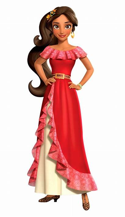 Elena Princess Avalor Disney Princesa Wikia Wiki