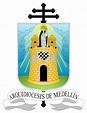 Archivo:Escudo Arquidiocesis de Medellin.png - Wikipedia ...