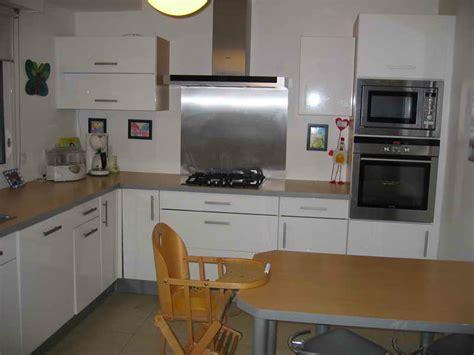 quel carrelage pour cuisine cuisine en faience agrandir de la faaence en patchwork