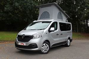 Renaul Trafic : renault trafic camper conversion now available honest john ~ Gottalentnigeria.com Avis de Voitures