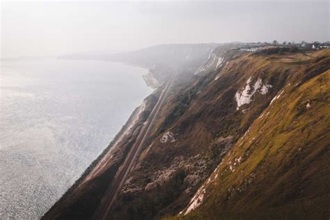 Guide to hiking from Folkestone to Dover - She walks in ...