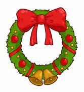 Free Christmas Wreath ...
