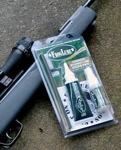 Froglube CLP - The Best in Gun Maintenance and Protection ...