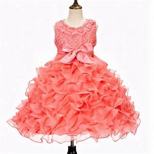 Free shipping!2016 new fashion summer girls boutique dress ...