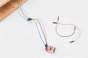 Load Cell Amplifier Hx711 Breakout Hookup Guide