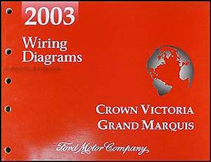 H For A 2003 Mercury Marquis Wiring Diagrams