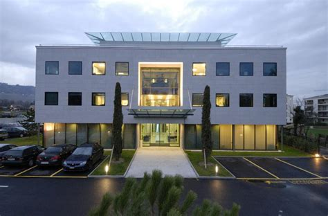 bureau d ude batiment bâtiment administratif