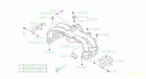 Subaru Forester Vapor Canister Purge Solenoid