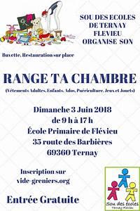 Range Ta Chambre : que faire lyon ce week end le 1er 2 et 3 juin 2018 ~ Melissatoandfro.com Idées de Décoration