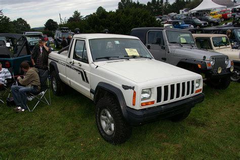 comanche jeep 2014 jeep comanche sportruck picture 14 reviews news