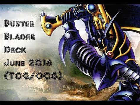 buster blader deck june 2016 tcg getplay pk now get pl
