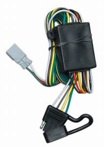 Buy Trailer Hitch Wiring Tow Harness For Acura Mdx 2001