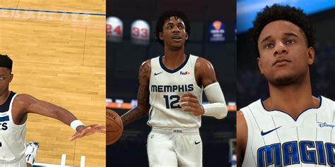 NBA 2K20 Player Ratings Revealed with New Screenshots ...