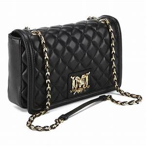Love Moschino Beuteltasche : love moschino women 39 s quilted cross body bag black ~ A.2002-acura-tl-radio.info Haus und Dekorationen