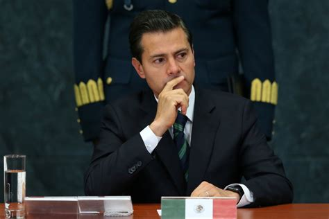 Watchdog group urges Mexican President Nieto to prioritise ...