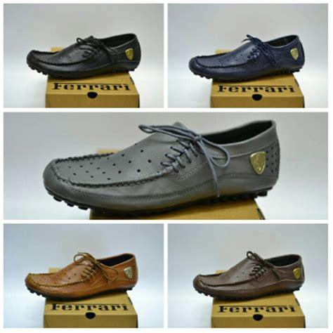 Jual Sepatu Santai Pria jual sepatu casual santai pria nico original di