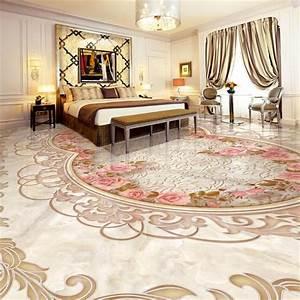 beibehang beibehang 3d floor tiles customized art ...