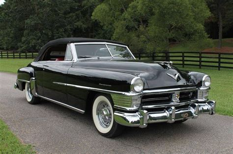 1952 Chrysler New Yorker by 78 Images About Chrysler New Yorker On