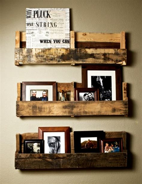 Best Place To Buy Used Furniture diy wooden pallet decorating ideas recycled things