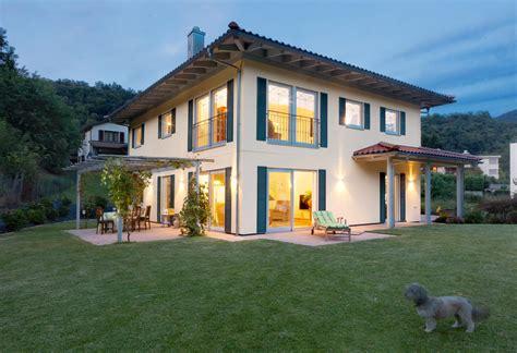 Haus Italienischer Stil by Haus Im Mediterranen Stil Schw 246 Rerhaus