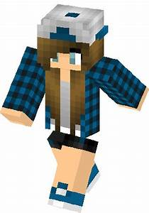 minecraft girl skins | Northern Cambria Gifted