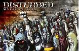 Disturbed fist review ten thousand