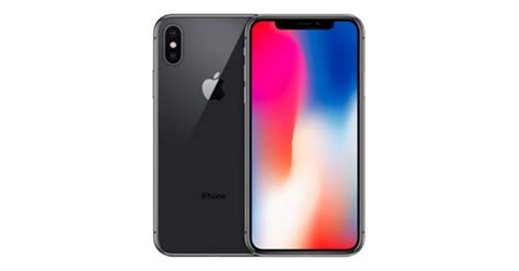 iphone x 256gb apple iphone x 256gb compare prices pricerunner uk