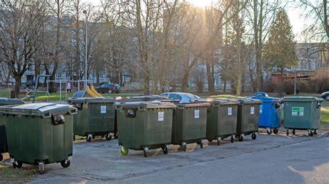 2021. gada janvārī mainīsies sadzīves atkritumu ...