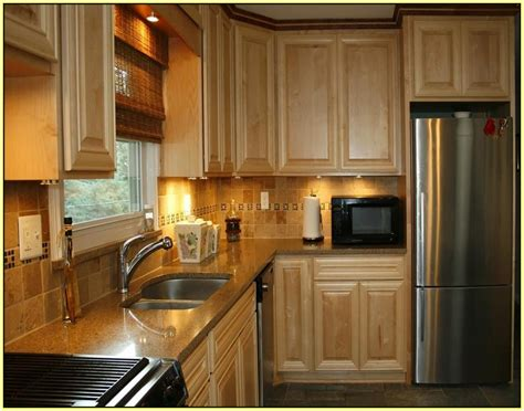 kitchen tile backsplash ideas with oak cabinets home design ideas