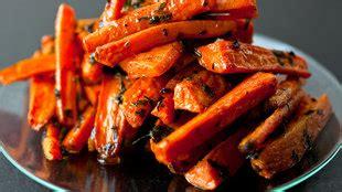 roasted carrots  parsnips  rosemary  garlic