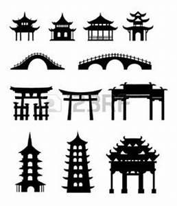 Maison Japonaise Dessin : temple chinois chinese traditional pavilions ea s ea chine ~ Melissatoandfro.com Idées de Décoration