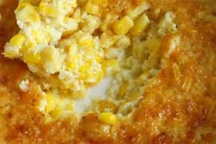 traditional corn pudding the southern vegan