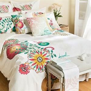 buy desigual essential duvet cover amara With essentials bed linen