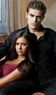 Elena Gilbert and Stefan Salvatore | Best TV Couples of ...