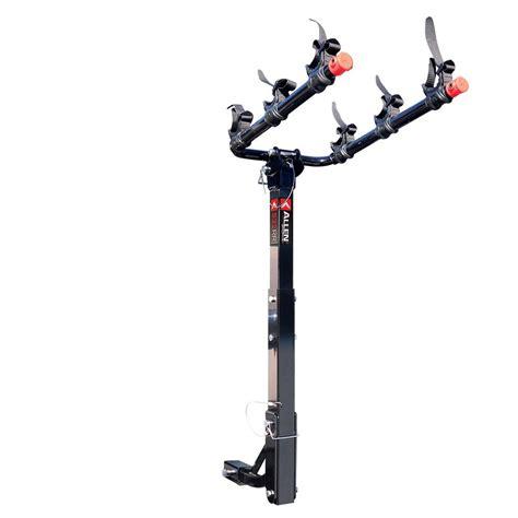 Allen Sports 105 Lbs Capacity 3 Bike Vehicle 2 Inand 1