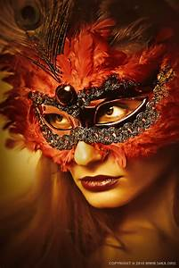 Cockatoo Mask  U2013 Eye Mask
