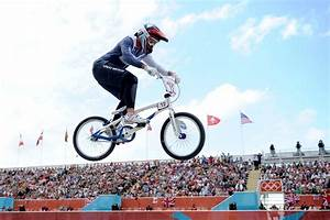 Olympics Day 12 - Cycling - BMX - Zimbio