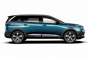 Peugeot 5008 Allure Business : peugeot 5008 2017 son style analyse par auto plus ~ Gottalentnigeria.com Avis de Voitures