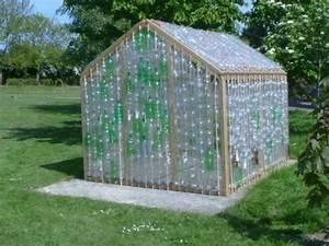 Mini Gewächshaus Selber Bauen : kleines gew chshaus selber bauen mini treibhaus aus plastikflaschen treibhaus holz und ~ Whattoseeinmadrid.com Haus und Dekorationen