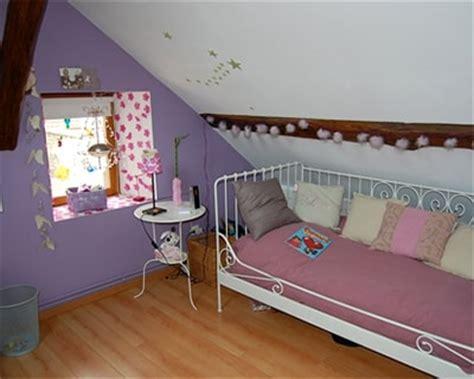 chambre bébé sous pente une chambre sous les toits 15 chambres d 39 enfant de
