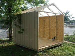 Simple Shed Ideas by Creating Your Storage Sheds Plans Cool Shed Design