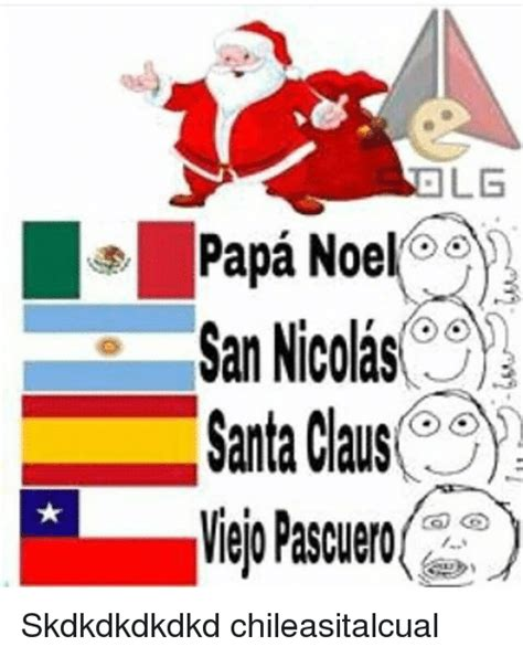 Memes De Santa Claus - 25 best memes about papa noel papa noel memes
