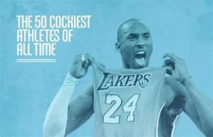 Michael Jordan ... Cocky Nba Quotes