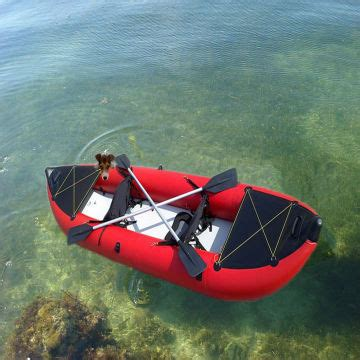 Inflatable Kayaks And Boats For Sale by Inflatable Boat Fishing Kayak For Sale In Pvc Material
