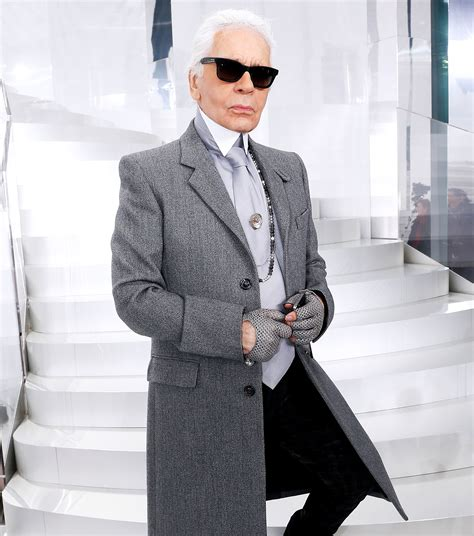 Karl Lagerfeld to Debut a New Makeup Line From Beyond the ...