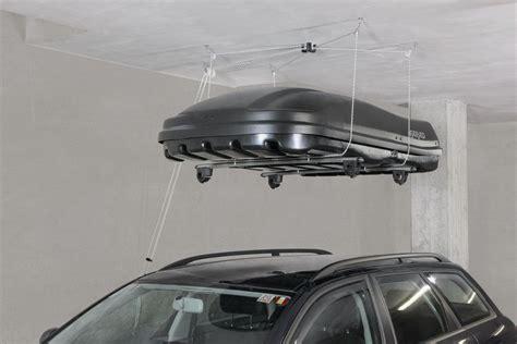 accessoires pour coffre de toit